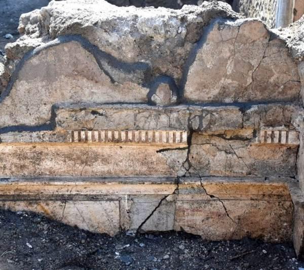 scavi pompei adone3