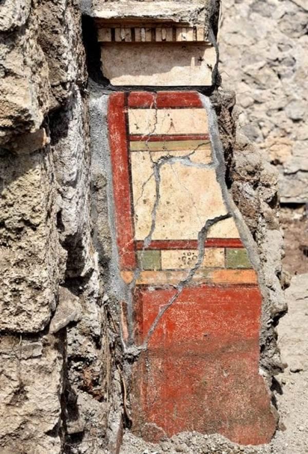 scavi pompei adone4