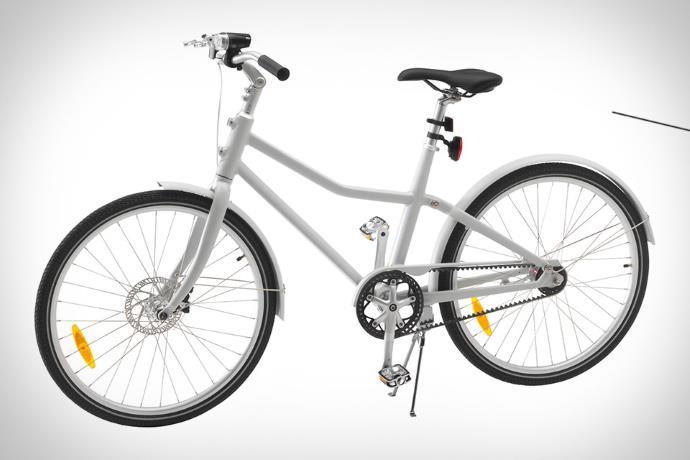 Ikea Ritira Bicicletta Sladda Dal Mercato Greenmeit