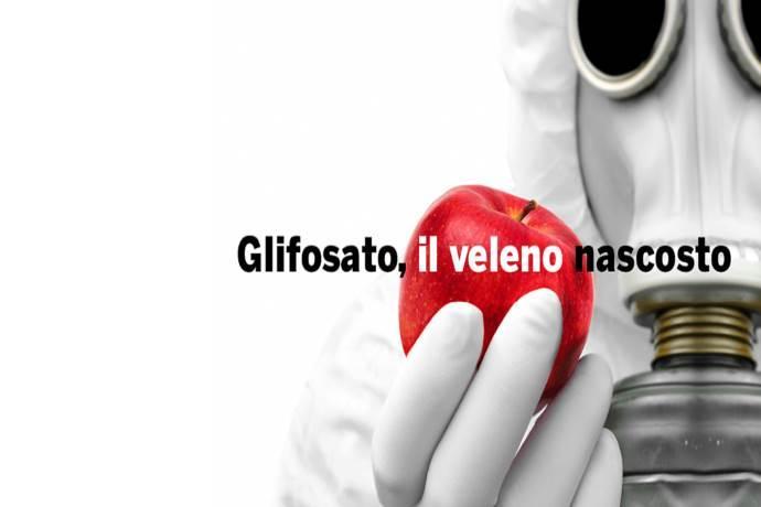 veleno-glifosato