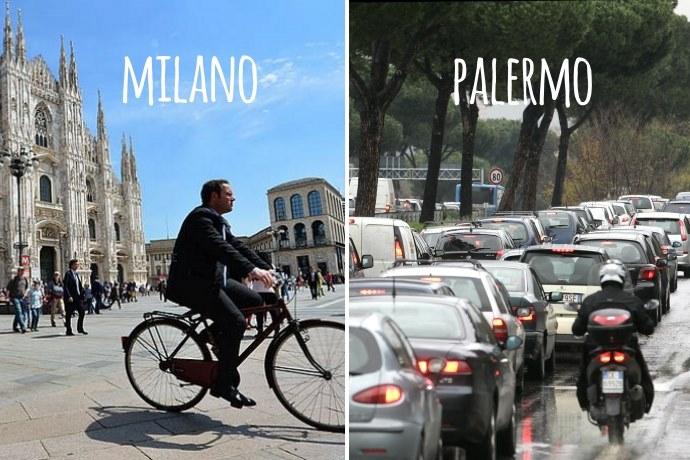 Mobilità, aria e trasporti citta