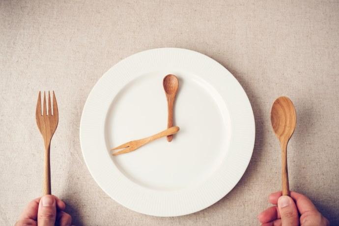 Dieta del digiuno intermittente