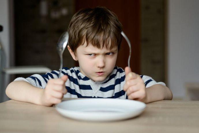 fame nervosismo contesto consapevolezza