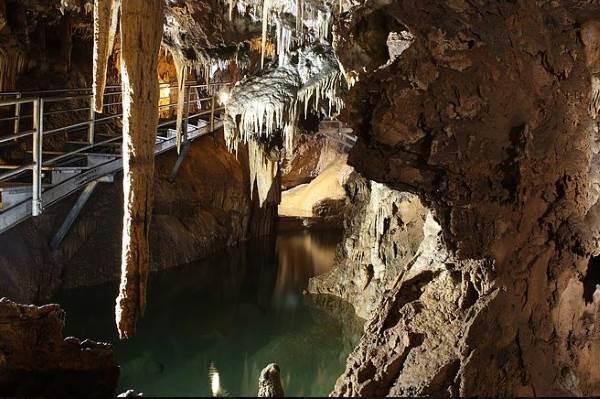 grotte sa mattau