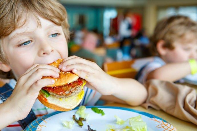 intossicazione alimentare
