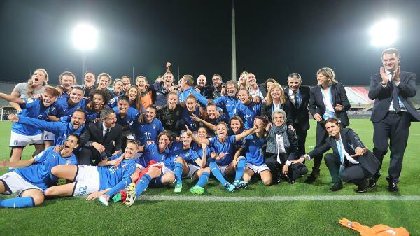 italia femminile portogallo5
