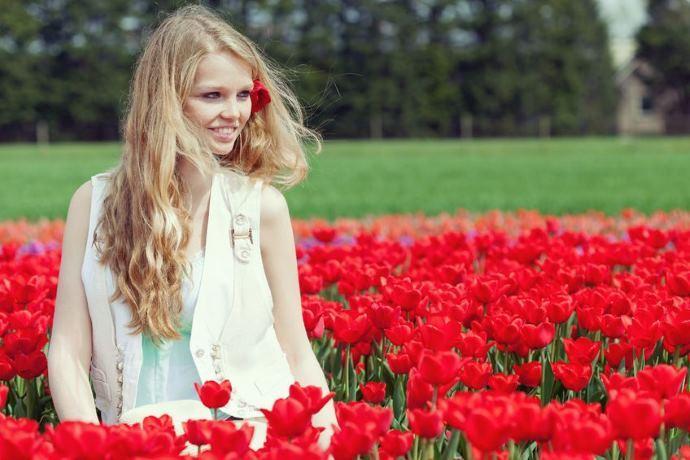 olandesi-adolescenti felici