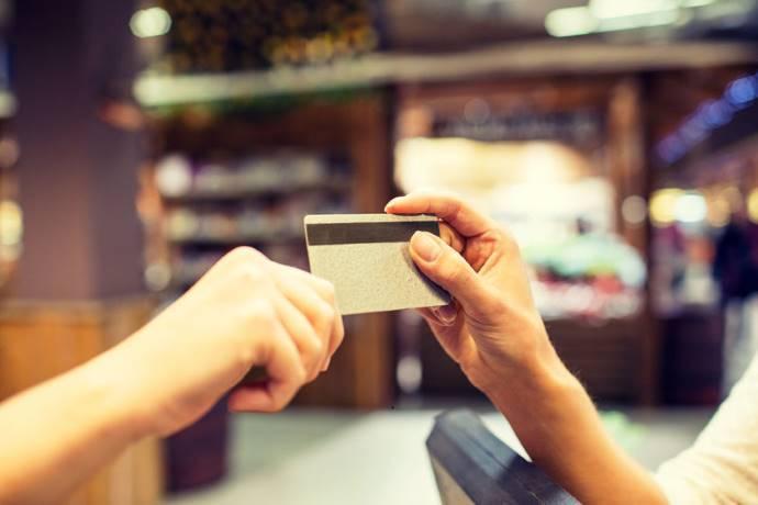 Pagamenti con carta