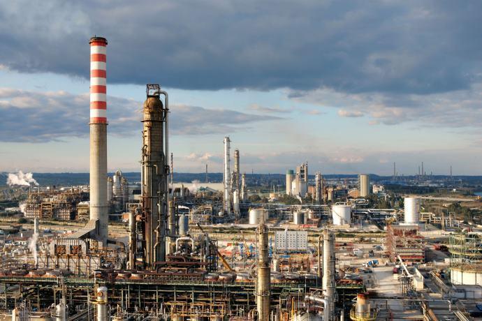 petrolchimico Gela