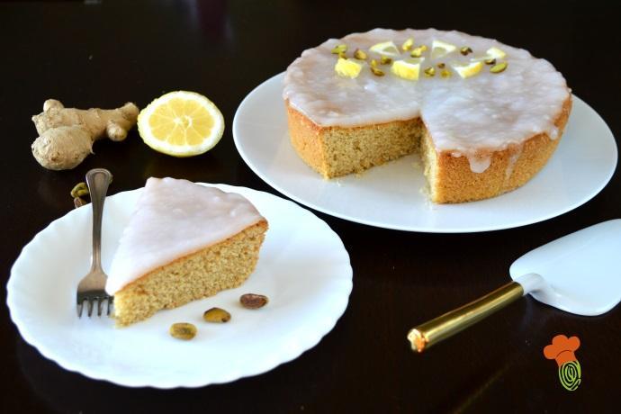 torta zenzero limone cover