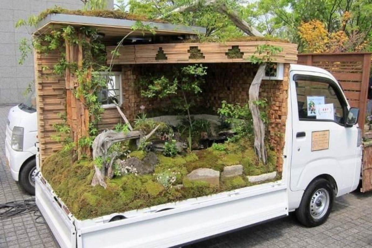 Fai Da Te Giardino Zen i bellissimi giardini zen giapponesi mettono le ruote
