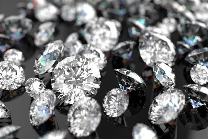 diamanti più del previsto