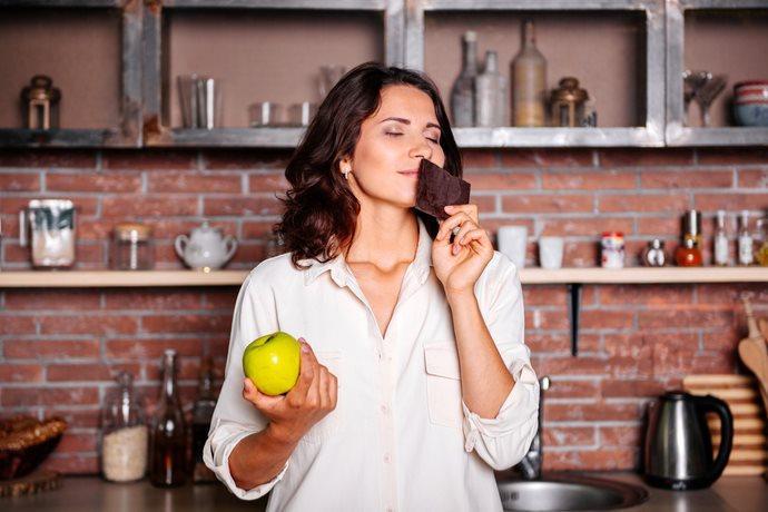 dieta odori