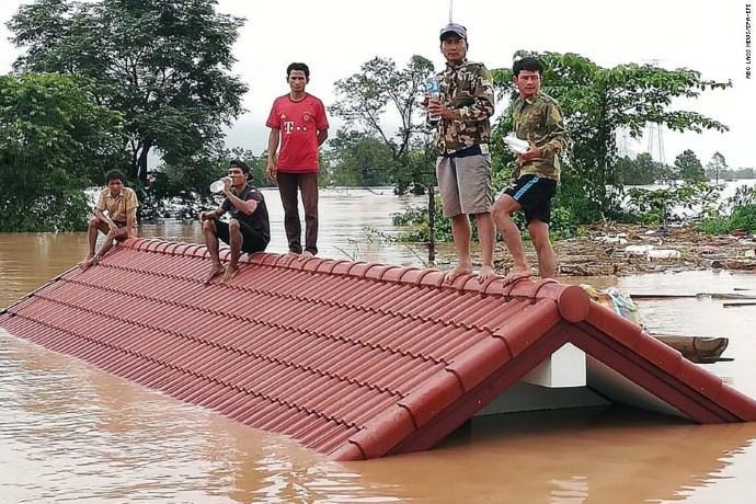 diga Laos