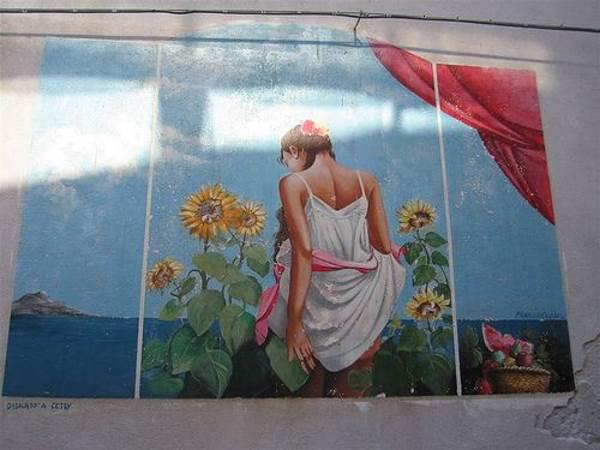 murales ustica