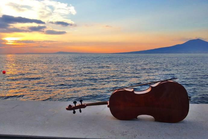 Conservatorio popolare Napoli