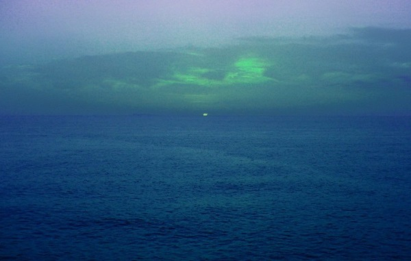 raggio verde forio ischia
