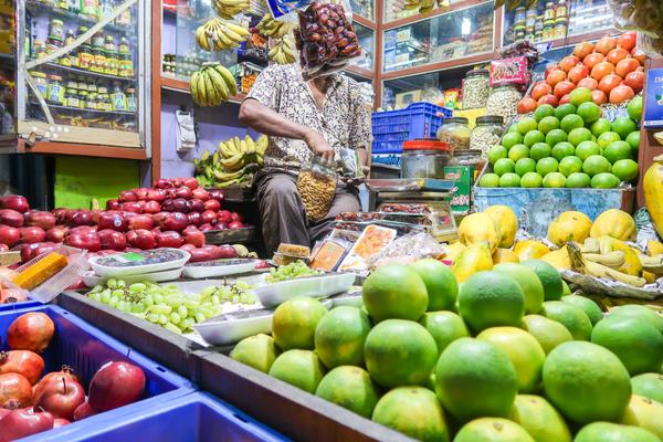 sikkim agricoltura