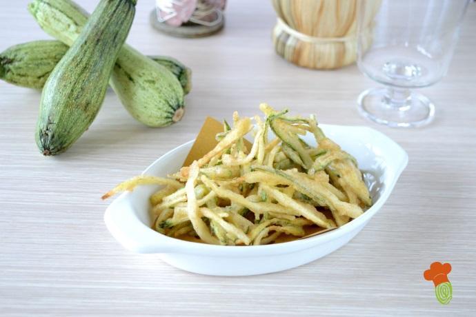 stick zucchine cover
