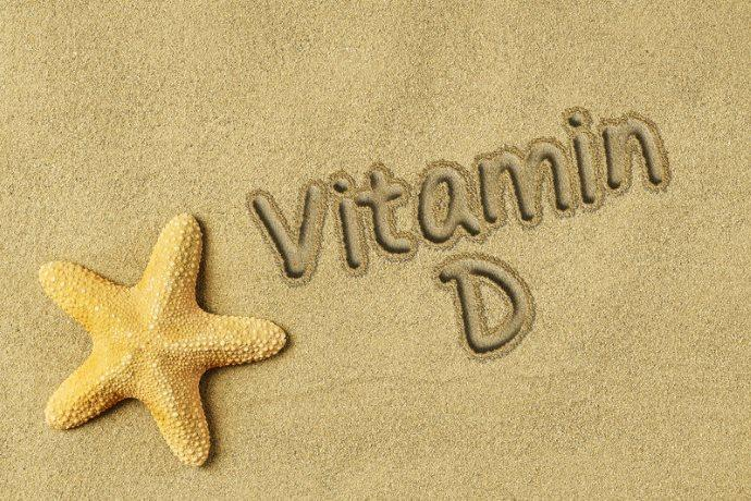 Vitamina D efficacia