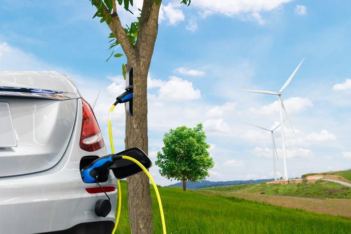 auto elettriche Europa