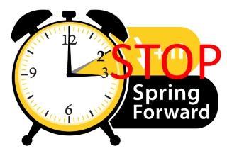 stop cambio orario commissione europea