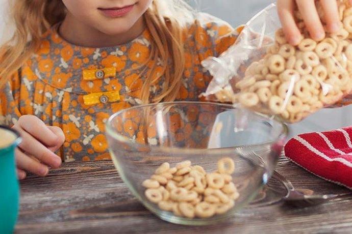 cereali glifosato