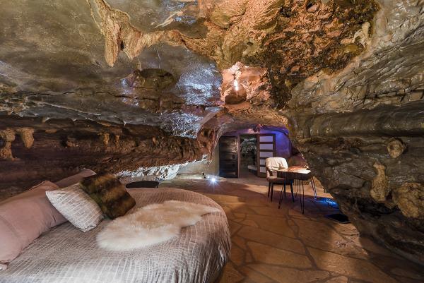 grotta beckam