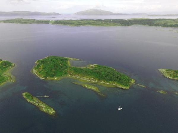 isola delle capre