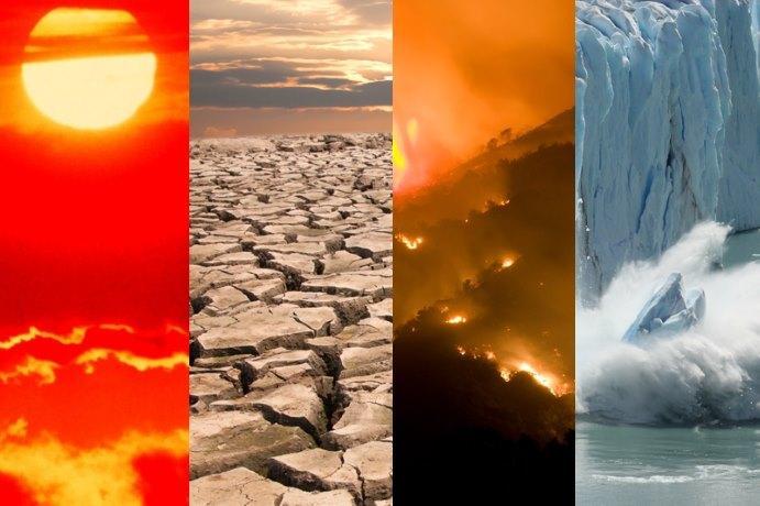 luglio caldo record