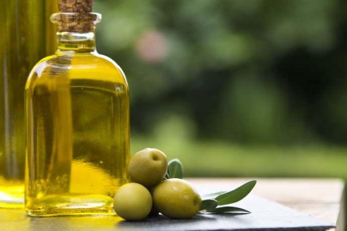 olio doliva e erezione