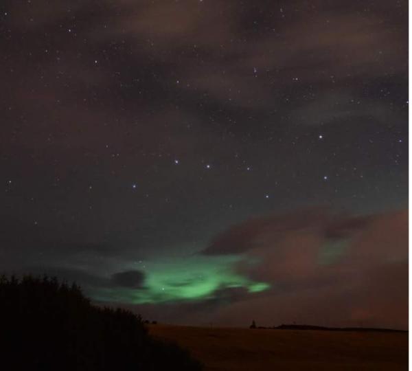 aurora 11sett scozia