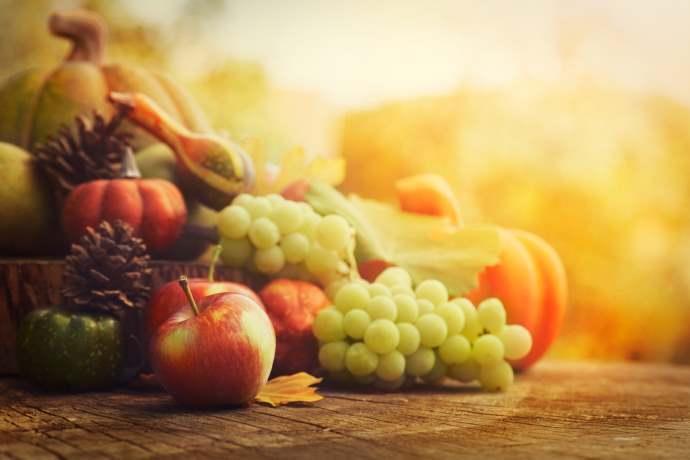 Dieta autunno
