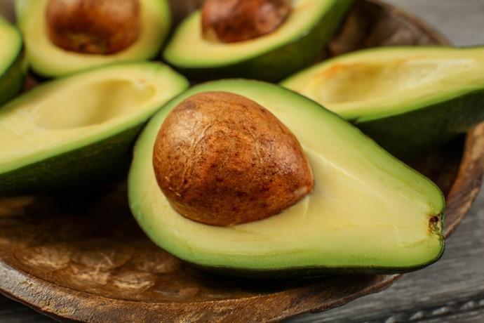 avocado ulivi