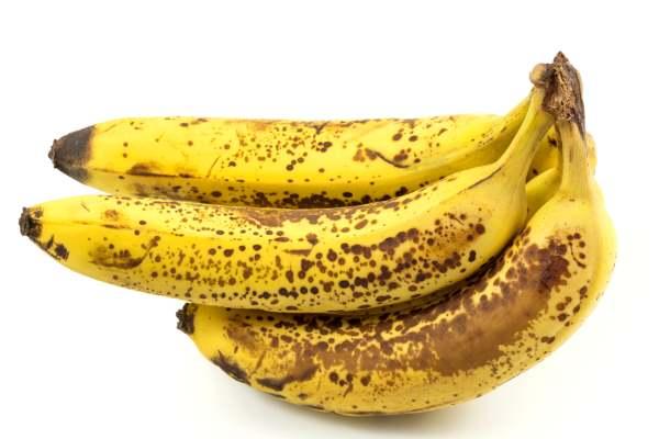 banane macchiate