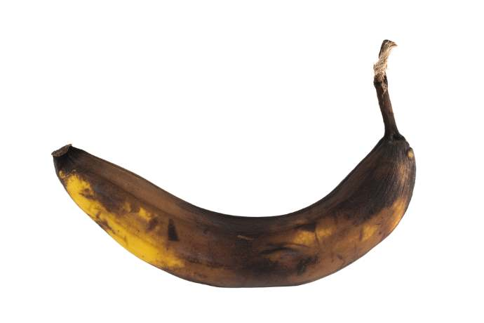 banane marroni