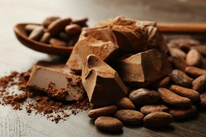 Cacao vitamina D