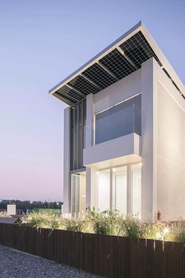 casa solare politecnico
