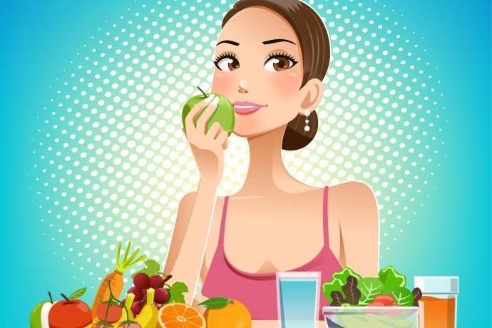 Dieta impronta idrica
