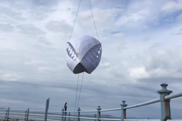 eolico sferico