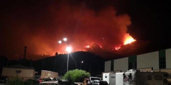 incendio monti pisani 05