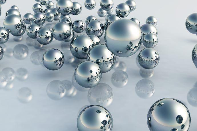 nanofiltro acqua metalli pesanti