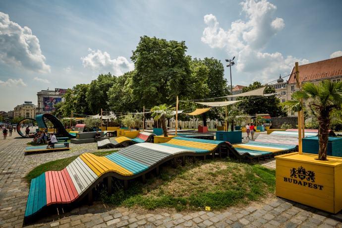 Popup Park