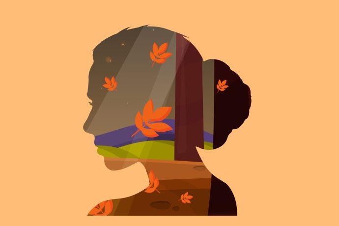 significato spirituale autunno