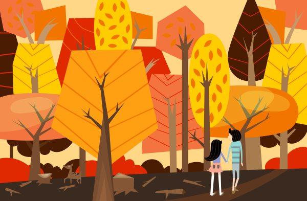 significato spirituale autunno2