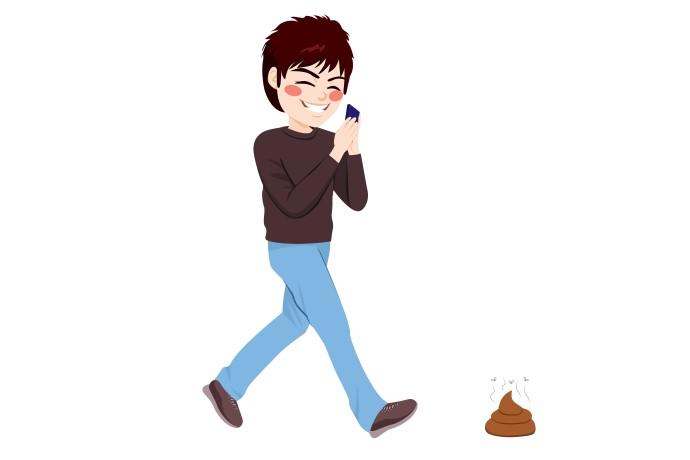 sindrome vita di merda