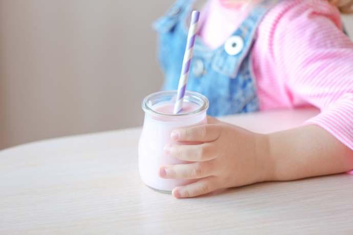 Yogurt zuccheri