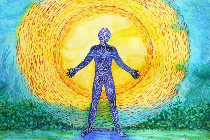 ginnastica al sole benefici