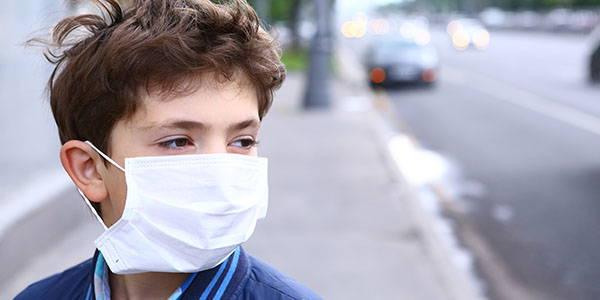 Risultati immagini per inquinamento aria bambini site:greenme.it