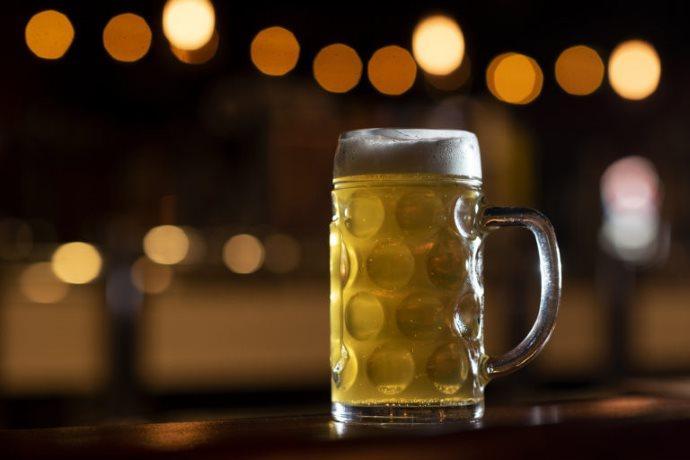 birra e cambiamenti climatici